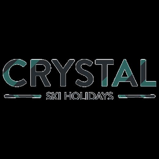 Crystal Ski Holidays logo