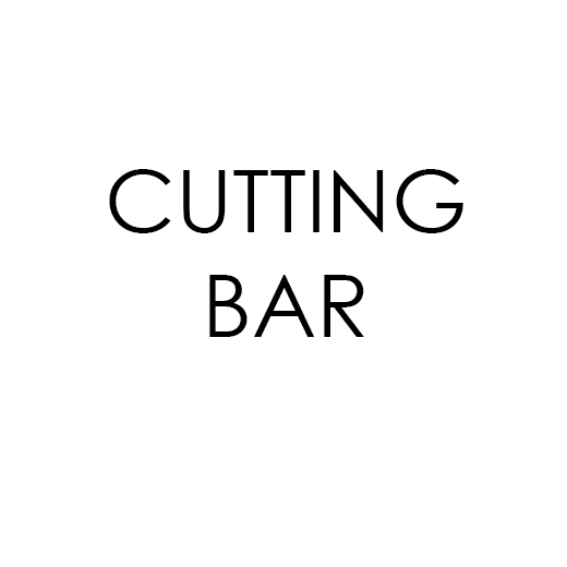 Cutting Bar