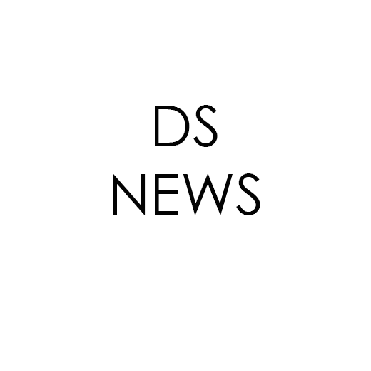 DS News logo