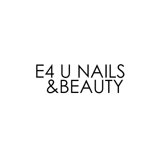 E4U Nails & Beauty logo