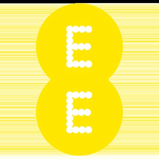 EE (upper Thames Walk) logo