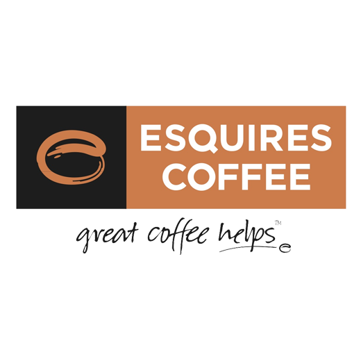 Esquires Coffee logo