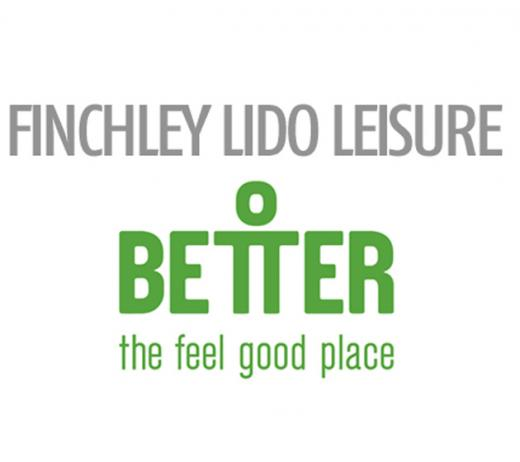 Finchley Lido Leisure Centre logo