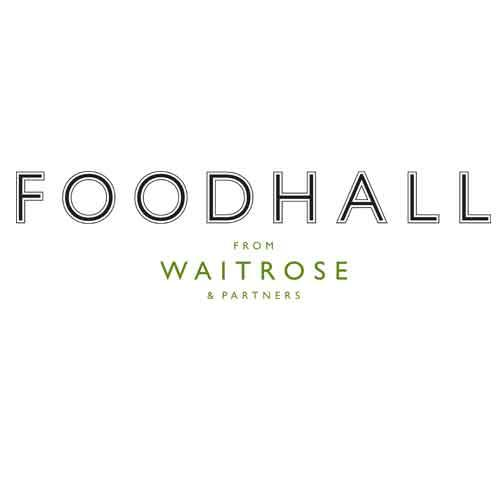 John Lewis & Partners Foodhall from Waitrose & Partners logo