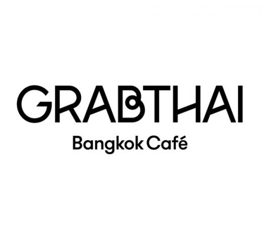 GRABTHAI at One New Change logo