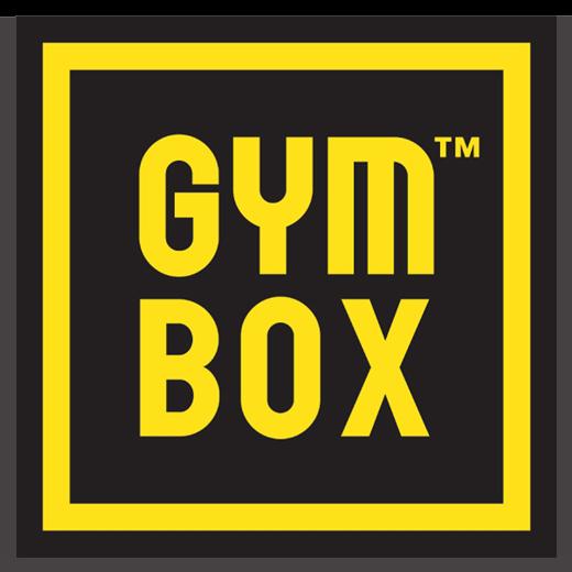 Gymbox logo