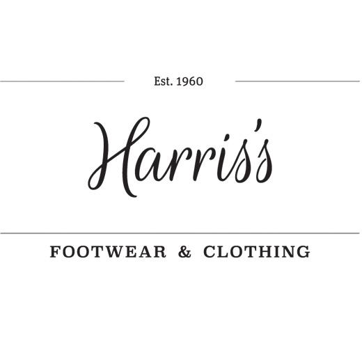 Harris's logo
