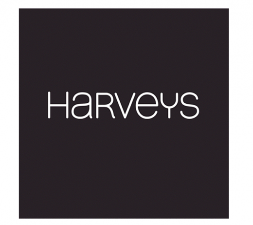 Harveys Furniture logo