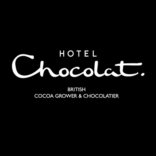 Hotel Chocolat logo
