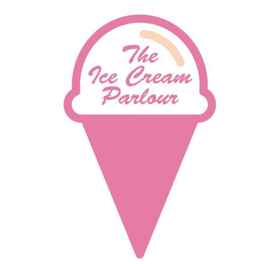 Ice Cream Parlour logo