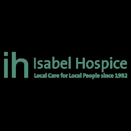 Isabel Hospice logo