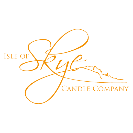 Isle of Skye Candle Company logo