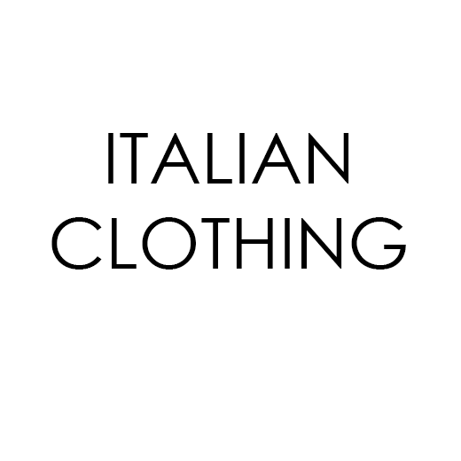 Italian Clothing  logo