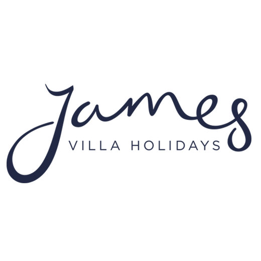James Villa Holidays logo
