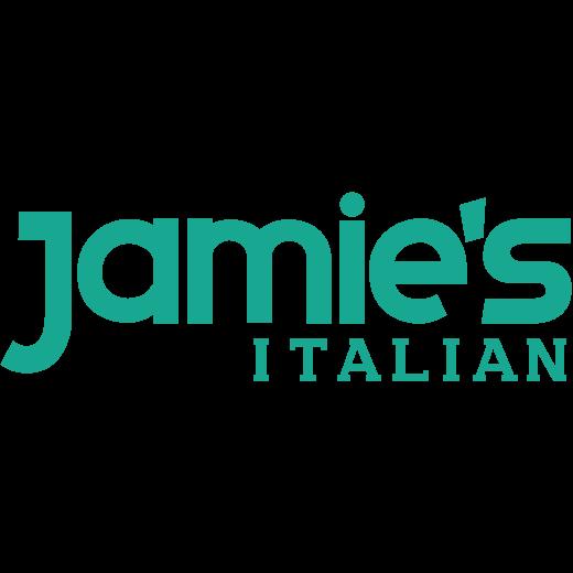 Jamie's Italian logo
