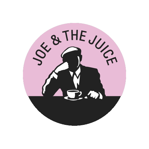 Joe and The Juice logo