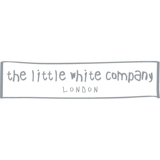 The Little White Company logo
