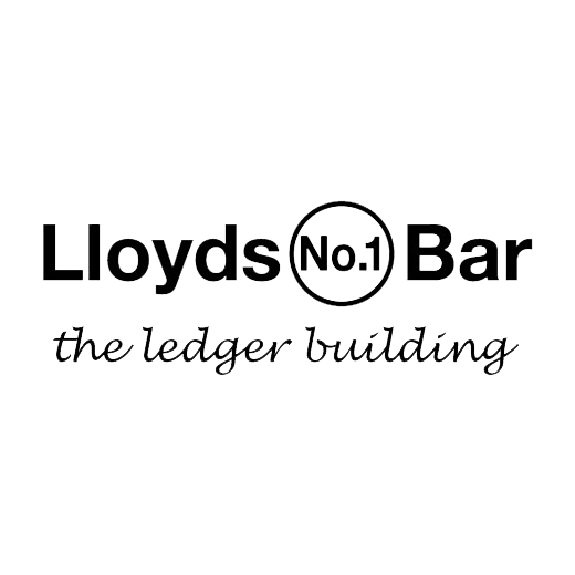 The Ledger Building - Lloyds No.1  logo