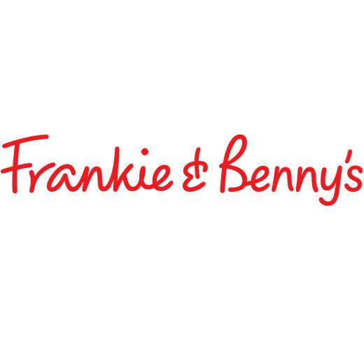 Frankie & Benny's logo