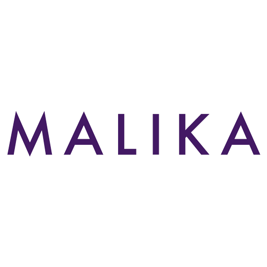 Malika at One New Change logo