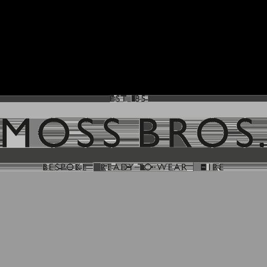 Moss Bros logo