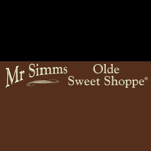 Mr Simms logo