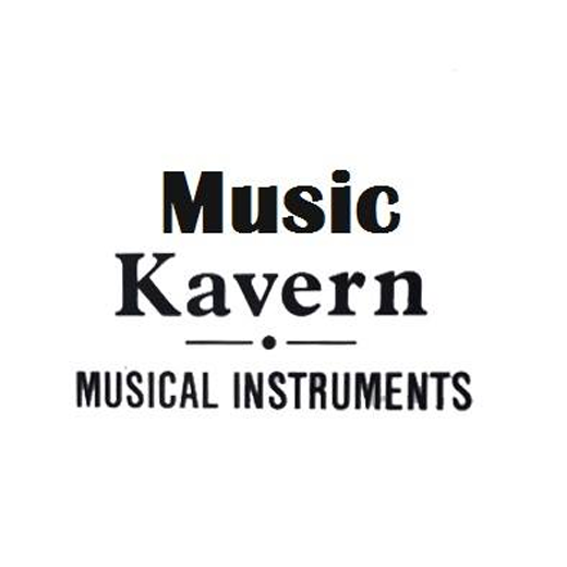 Music Kavern logo