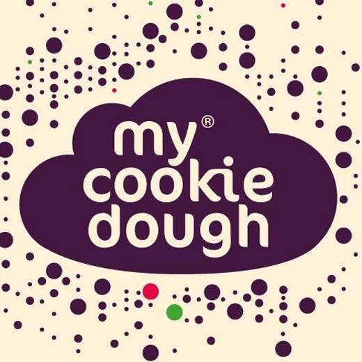 My Cookie Dough logo