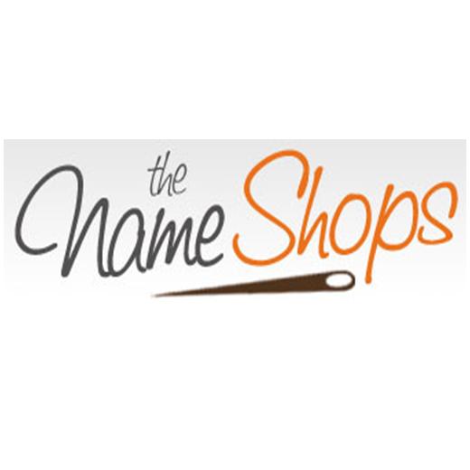 The Name Shops logo
