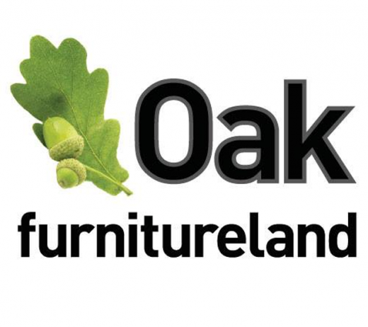 Oak Furnitureland logo
