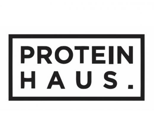 Protein Haus at One New Change logo