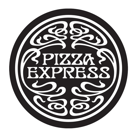 Pizza Express (The Village) logo