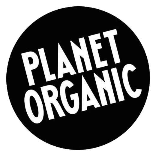 Planet Organic logo