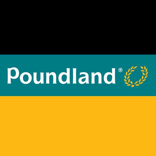 Poundland logo