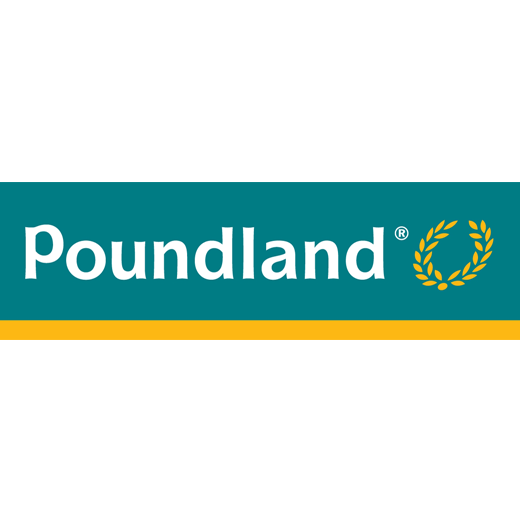 Poundland logo