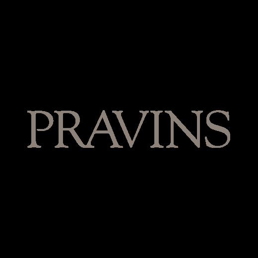 Pravins logo