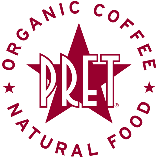 Pret A Manger logo