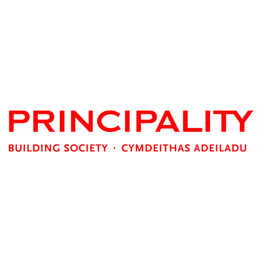 The Principality logo