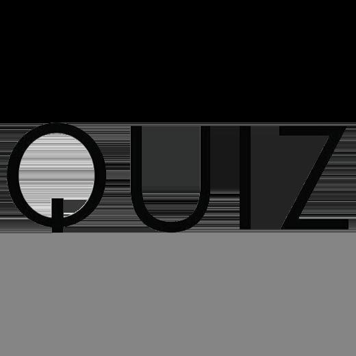 Quiz Clothing logo