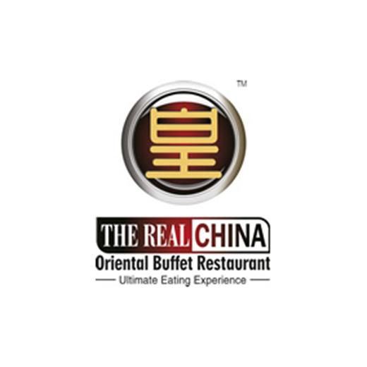The Real China logo