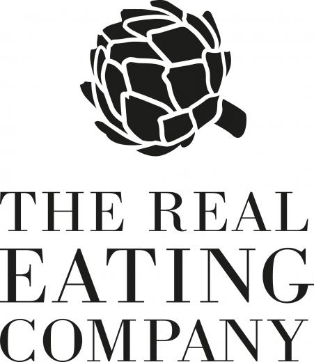 The Real Eating Company  logo
