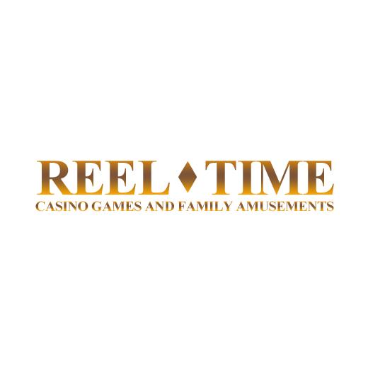 Reel Time logo
