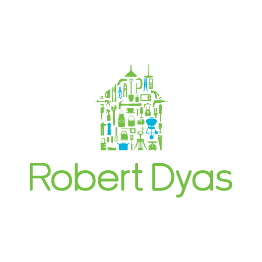 Robert Dyas logo