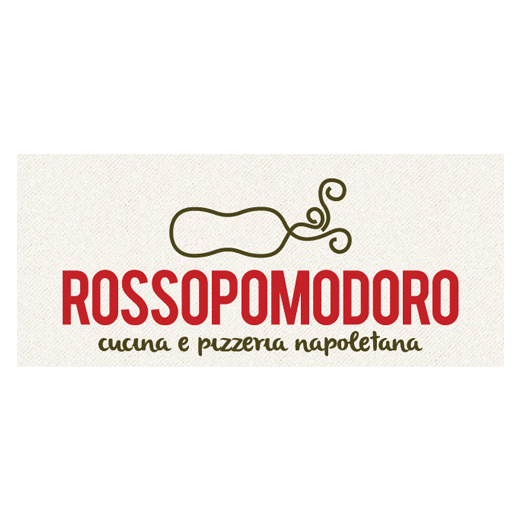 Rossopomodoro logo