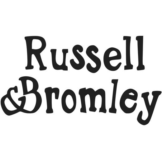 Russell and Bromley Childrens logo