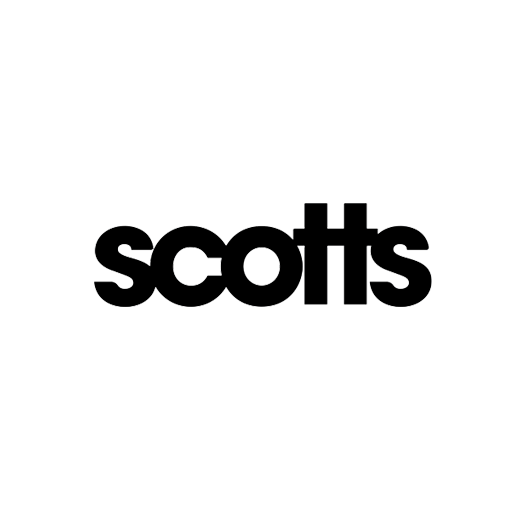 Scotts Menswear logo