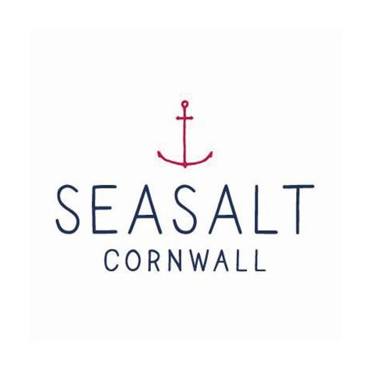 Seasalt Cornwall logo