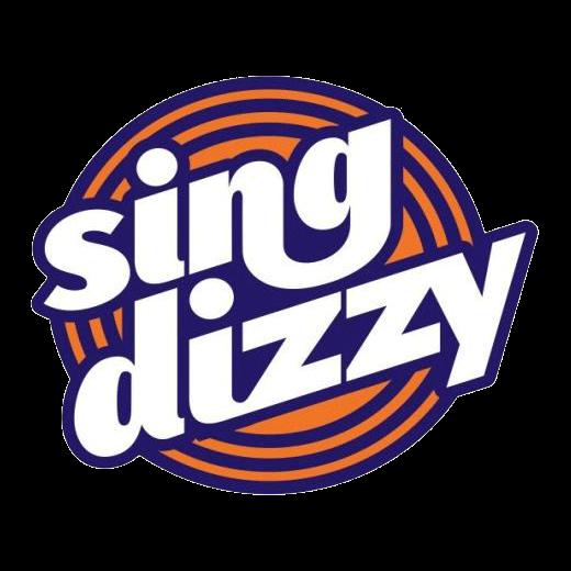 Sing Dizzy logo