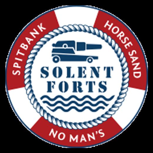 Solent Forts logo