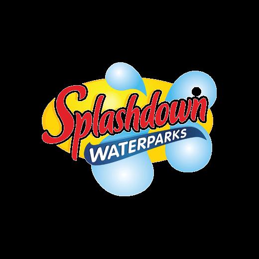 Splashdown logo